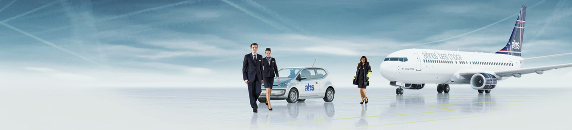 AHS Aviation Handling Services GmbH