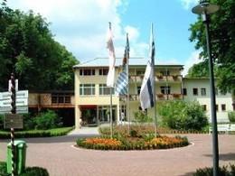 Römerbad Klinik GmbH
