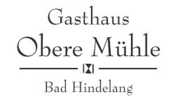 Gasthaus Obere Mühle