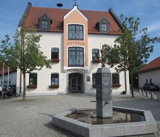 Markt Essenbach