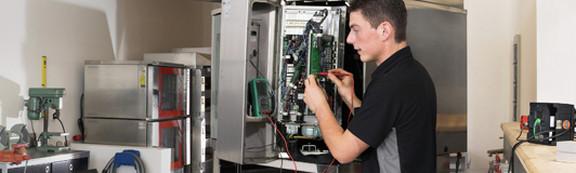 Ausbildung zum Systemelektroniker/-in für 2019
