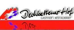 Gasthof-Restaurant Dechbettener Hof
