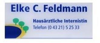 Praxis hausärtzliche Internistin Elke Feldmann