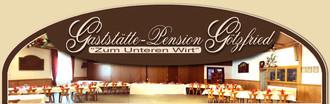 Gaststätte und Pension Götzfried