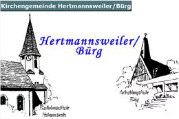 Ev-Kirchengemeinde Hertmannsweiler-Bürg