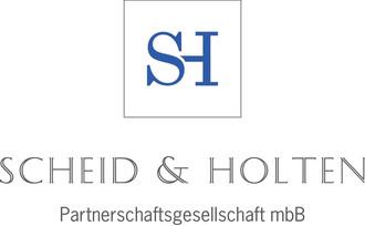 Scheid & Holten PartG mbB