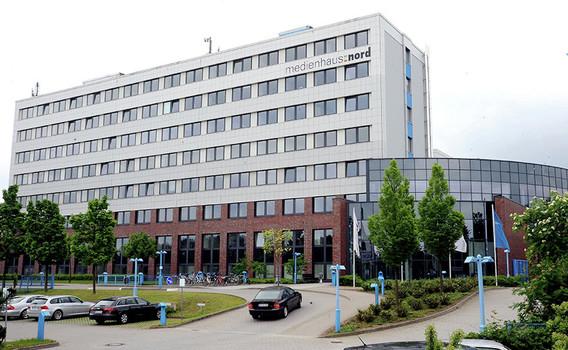 MZV - Mecklenburger Zeitungsvertrieb - GmbH