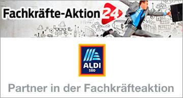 ALDI GmbH & Co. KG  Ebersberg Jobs