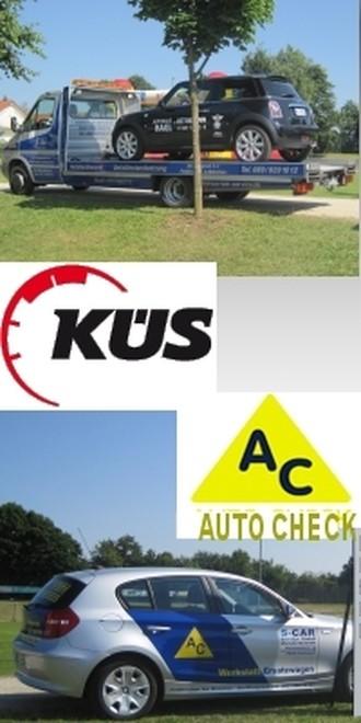 S-Car Service GmbH