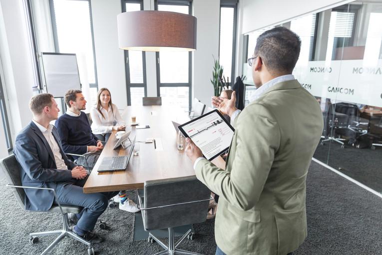 Inside Sales oder IT-Vertriebsmitarbeiter (w/m)