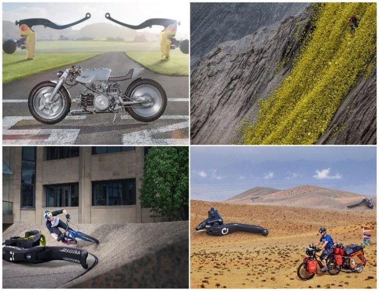 Key Account Manager Powersports (m/w)