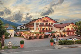 Hotel Bachmair Weissach GmbH & Co. KG