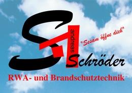 Andreas Schröder RWA- und Brandschutztechnik