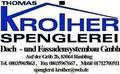 Kroiher GmbH & Co. KG Spenglerei, Dach- und Fassadensystembau