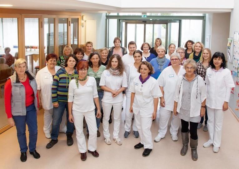 Krankenschwester / Altenpfleger (m/w)