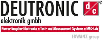 Deutronic Elektronik GmbH