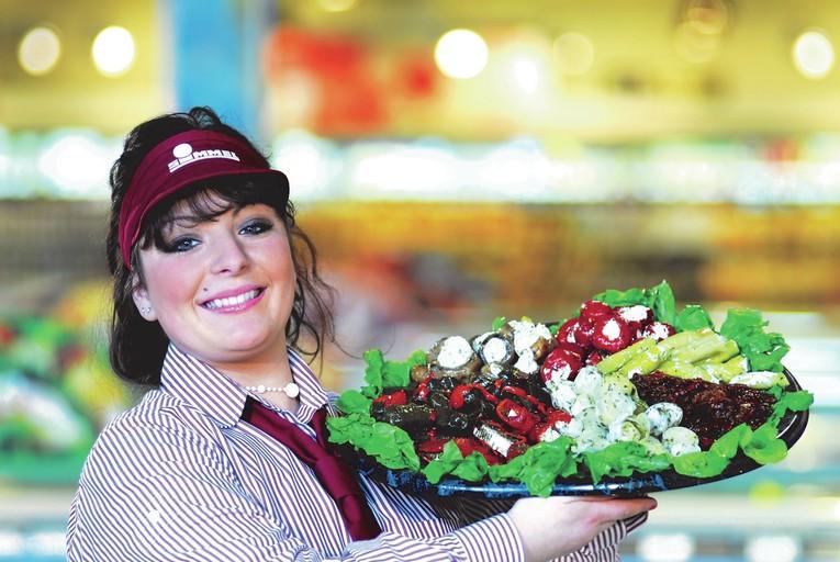 Fachverkäufer/-in für Obst und Gemüse