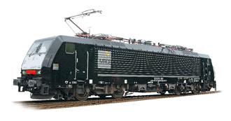 Mitsui Rail Capital Europe GmbH