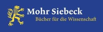 Mohr Siebeck GmbH & Co. KG