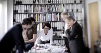 sander.hofrichter architekten GmbH Gesellschaft für Architektur und Generalplanung