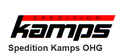 Spedition Kamps
