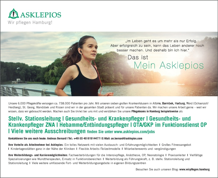 OTA / GKP im Funktionsdienst OP