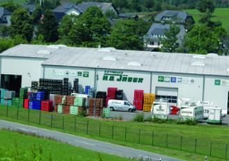 H.O. Jäger GmbH & Co. KG