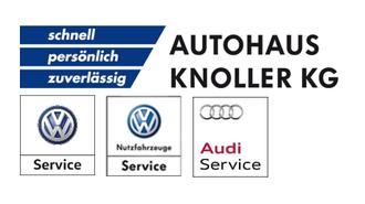 Autohaus Knoller KG
