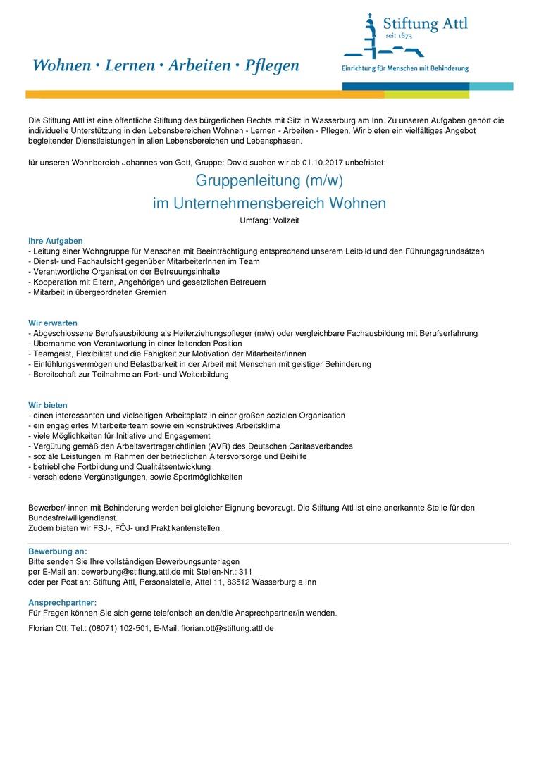 bewerbung anfahrt anzeigen - Bromanagement Bewerbung