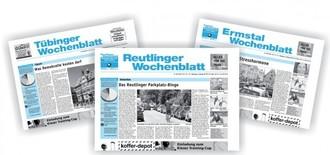 Reutlinger Wochenblatt GmbH