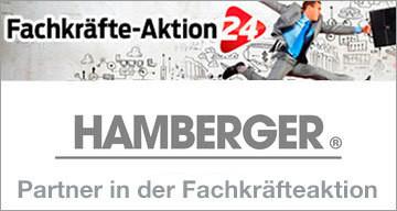 Hamberger Industriewerke GmbH Jobs