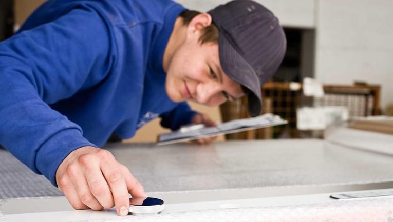 Kundendienstmonteur Sanitär-Heizung-Klima (m/w)