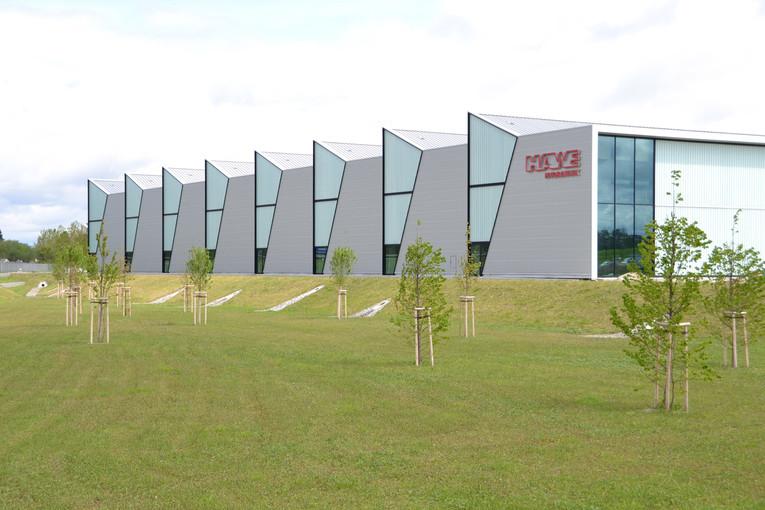 CNC-Maschinenbediener Bohren, Fräsen (m/w)