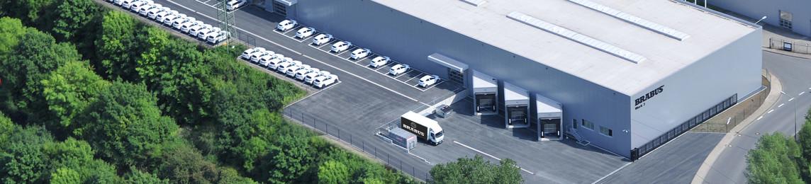 Brabus Automotive GmbH