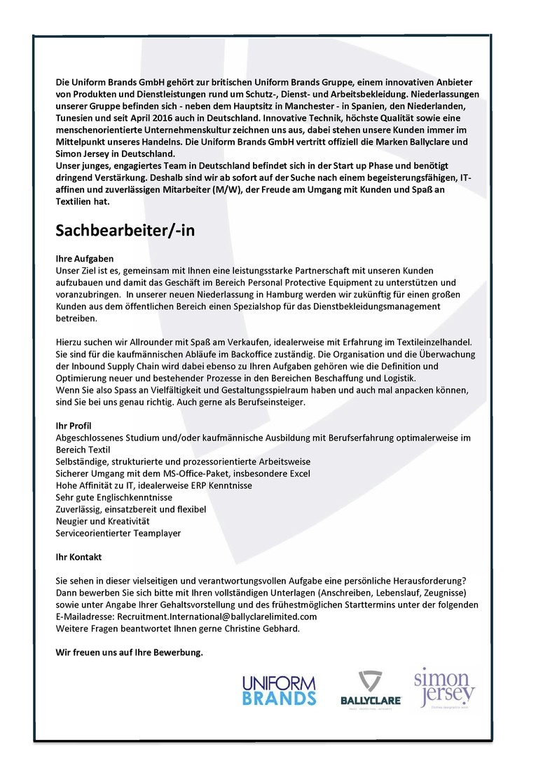 Groß Lebenslauf Für Back Office Job Ideen - Beispielzusammenfassung ...