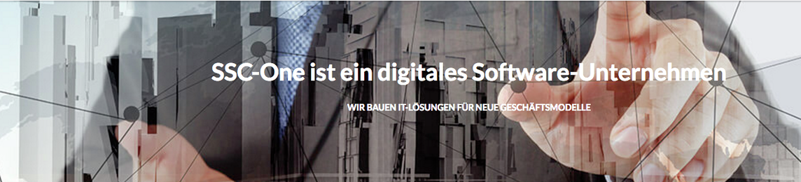 Software Solutions Center One GmbH