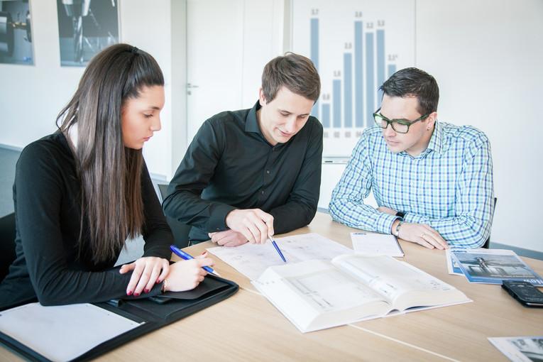 Praktisches Studiensemester (m/w) oder Werkstudententätigkeit (m/w) im Bereich Wissensmanagement