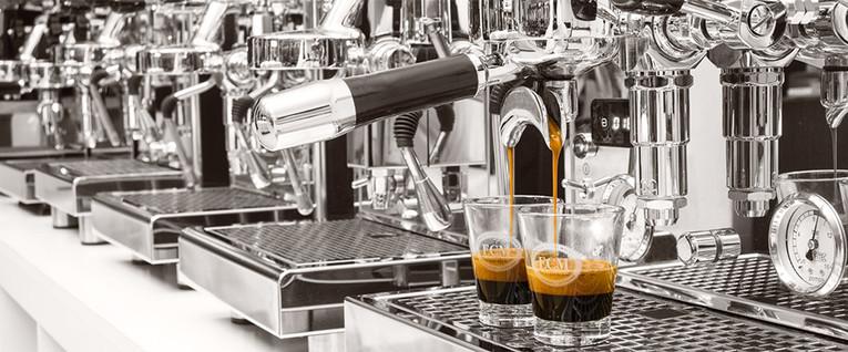 Verkäufer / Verkaufsberater m/w für Espressomaschinen in Vollzeit