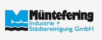 Müntefering Industrie- und Städtereinigungs-GmbH