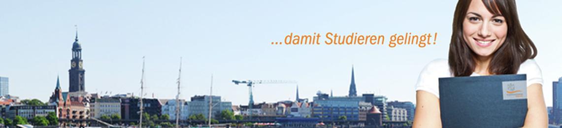 Studierendenwerk Hamburg Anstalt des Öffentlichen Rechts