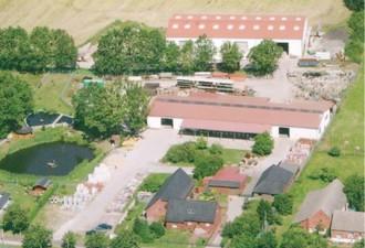 Bauunternehmen Günter Lange