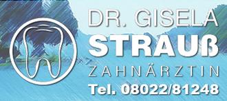 Dr. Gisela Strauß