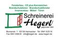 Schreinerei Hegerl GmbH