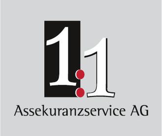 1:1 Assekuranzservice AG