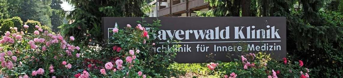 Bayerwald-Klinik GmbH & Co. KG