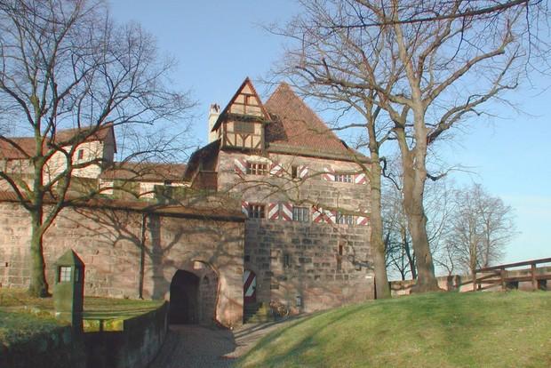 Dienststelle Nürnberg