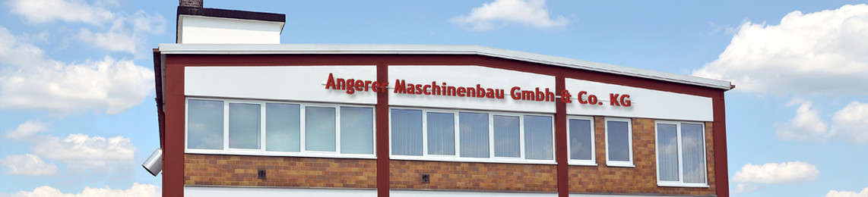 Angerer Maschinenbau GmbH &Co KG