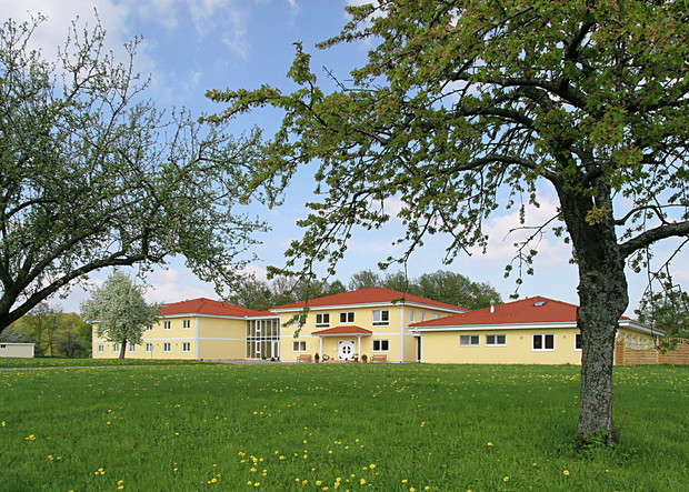 3E Zentrum für ganzheitliche Therapien Buocher Höhe UG