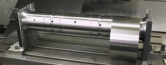 CNC-Präzisionsfertigung Ojinski GmbH