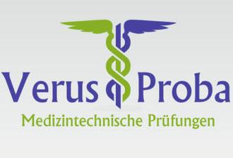 Verus Proba Ltd.